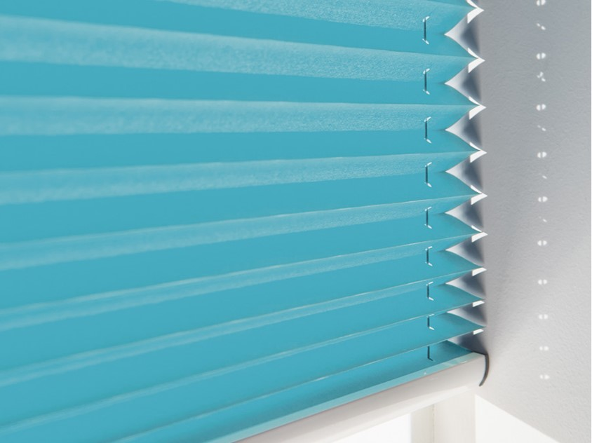 pleated blind product