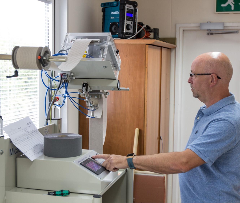 workshop vertical machine